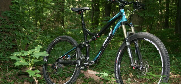 Something for the Ladies: Specialized Safire Expert 2013
