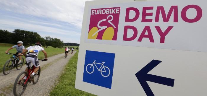 [Unterwegs] Eurobike 2013 – Vorschau