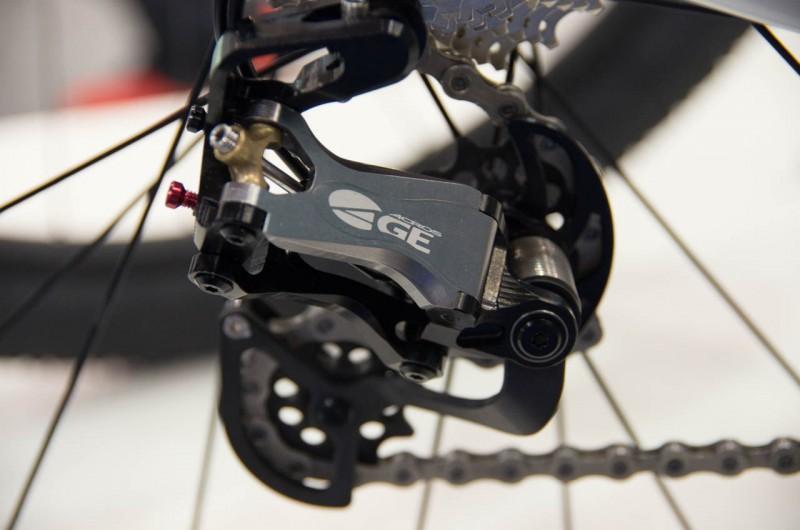 Acros_01_So sieht die AGE fürs Rennrad aus