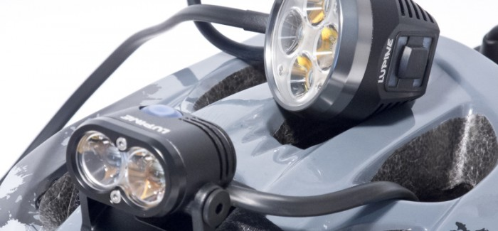 LED Beleuchtung für den Trail: Teil 1