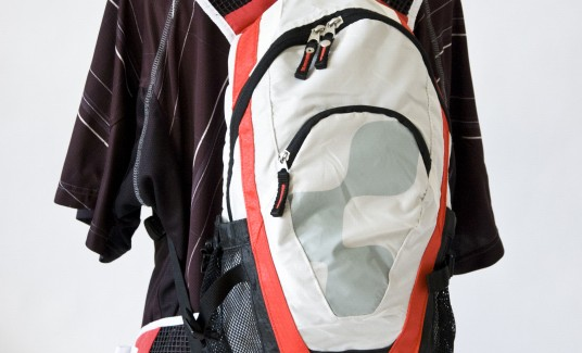 Cube Backpack AMS 11 im Test
