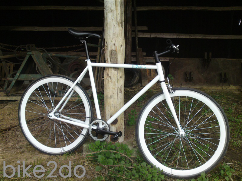 einzig fahrrad
