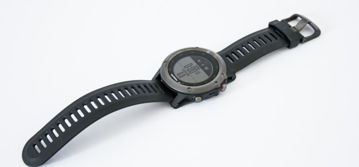Garmin Fenix3 Performer Bundle