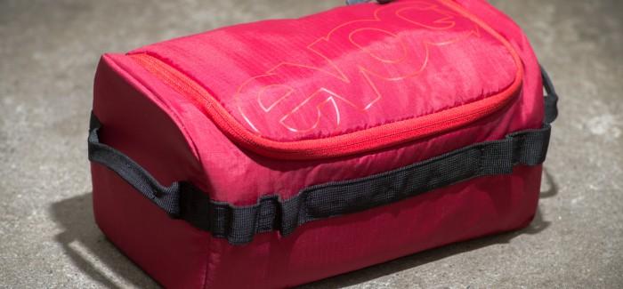 [Test] EVOC Wash Bag