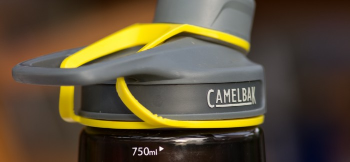 [Test] Camelbak Chute 750ml