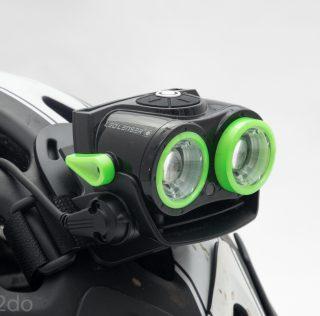 LED Lenser XEO 19R im Langzeittest