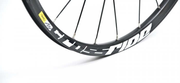 Mavic Crossride Disc 2013