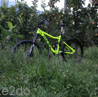 MAXX Bikes FAB4 650B
