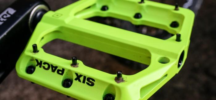 Sixpack Millenium Flat Pedal