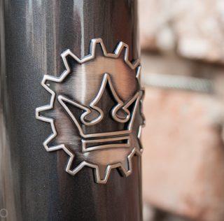 #steelisreal – Stanton Sherpa