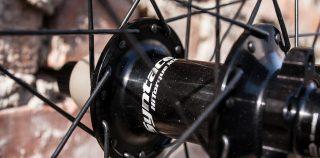 Aufbauprojekt: Syntace W30 MX Laufradsatz