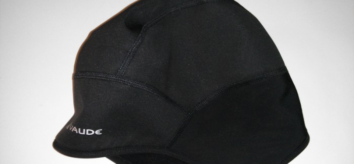 Vaude Bike Winterproof Cap 3