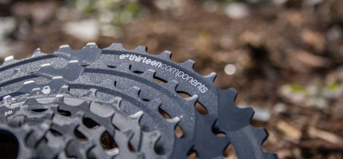 Aufbauprojekt: e*thirteen TRS Race Kassette